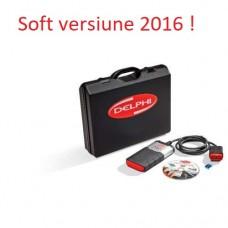 Delphi DS150E PRO soft 2016