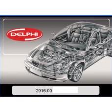 Update Delphi DS150E - 2016