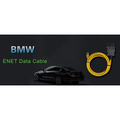 BMW ENET