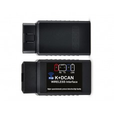Inpa k+dcan Wifi / Bluetooth Ista Plus