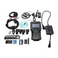 GM Tech-2 PRO Kit 2014  - tester reprezentante Opel