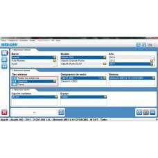 Autocom OKI clasic 2014.3