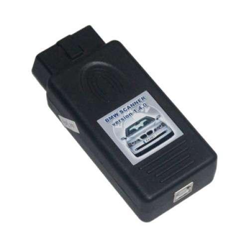 BMW SCANNER V1.40 nerver lock