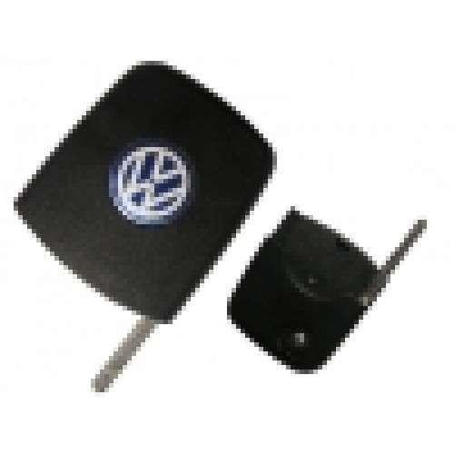 Cap cheie rotund pentru cheie VW