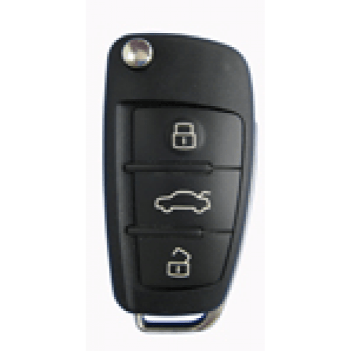 Carcasa cheie Audi A4 A6 2007-