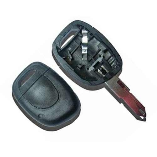 Carcasa cheie Renault 1 buton