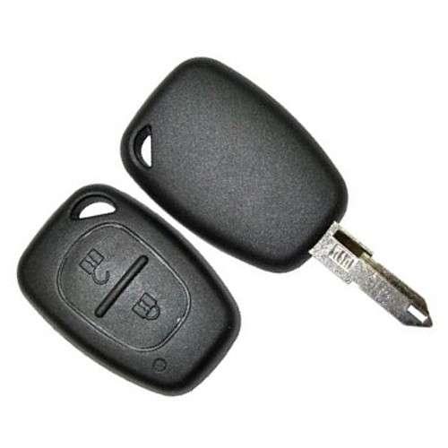 Carcasa cheie Renault/Solenza 2 butoane