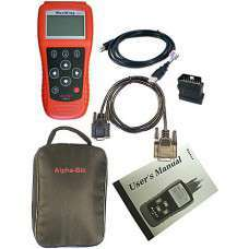 EU702 car code reader