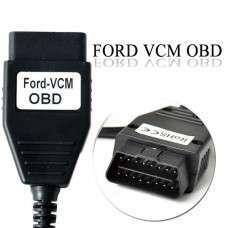 Ford VCM OBD - FoCom
