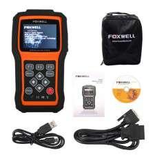 Foxwell NT500 VAG Scanner