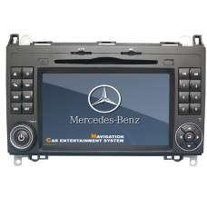 MERCEDES-Benz A CLASS(W169)(2005-2011)/B CLASS(W245)(2009-2011)/