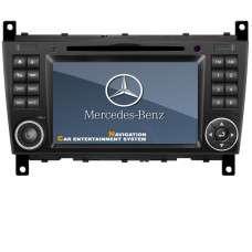 MERCEDES-BENZ C class W203(2004-2007) CLC W203(2008-2010) G-Clas