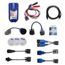 NEXIQ 125032 USB Link + Software