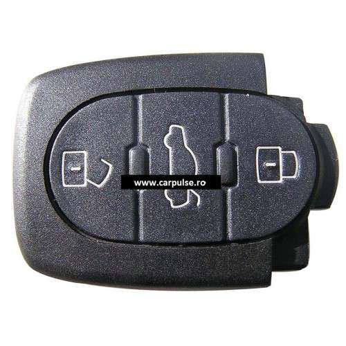 Telecomanda Audi (A) 433Mhz