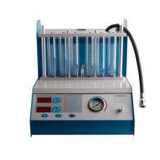 Tester si echipament pentru curatarea injectoarelor MST-A360
