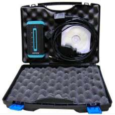 TOYOTA ITIS (Denso Intelligent Tester II) diagnostic tool