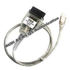 Update la Audi A4, A5, Q5 pentru VAG Km Immo Tool