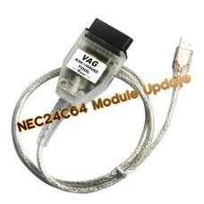 Update NEC24C64 pentru VAG Km Immo Tool