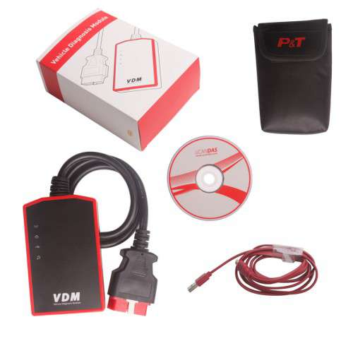 Ucandas VDM Wireless V3.9