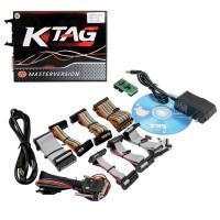 KTAG  K-TAG FW 7.020 Soft V2.23