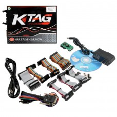 KTAG  K-TAG FW 7.020 Soft V2.43