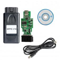 MPPS V16 - EDC 16 EDC 17
