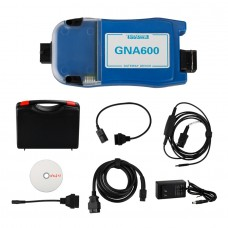 Interfata de diagnoza profesionala GNA600 HONDA HDS