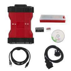 Ford VCM II V100 - tester diagnoza profesional